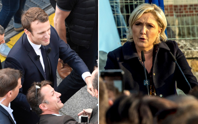 French presidential election race enters end game, so what happens now?