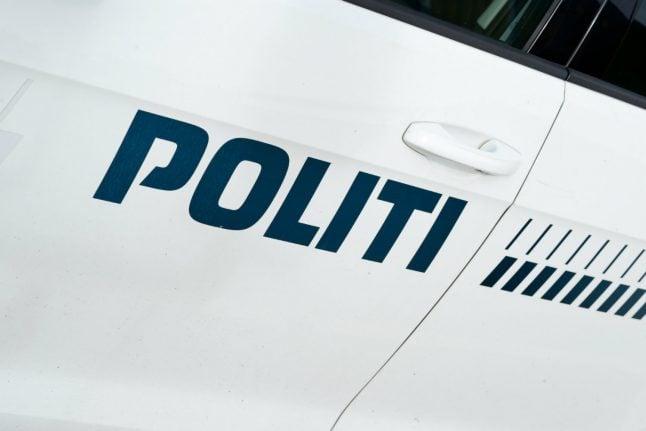 Danish police confirm shooting incident in Copenhagen
