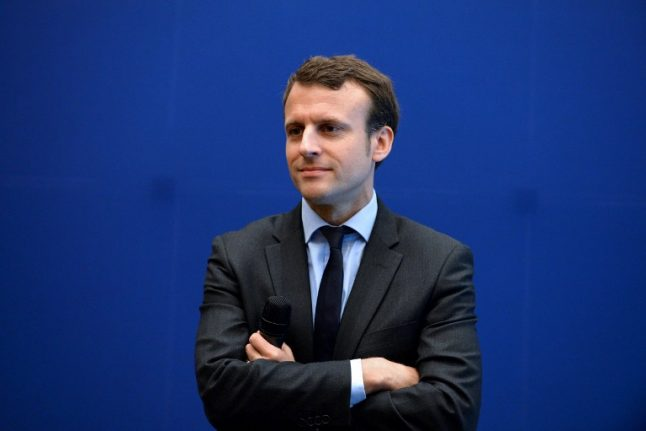 Can the new president's 'Macronomics' bring change to France?