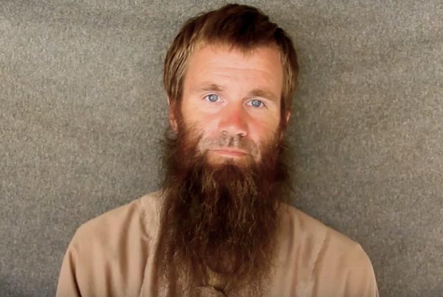 Swede held hostage by al-Qaeda since 2011 freed