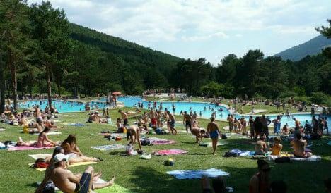 GALLERY: Top ten tricks to survive the Spanish summer