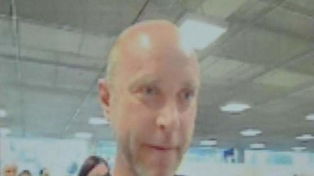 Brit fugitive held in Ibiza over body-in-a-suitcase Thai murder