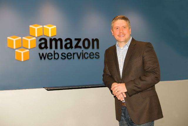 'Sweden is heaven for cloud computing': Amazon Nordic chief
