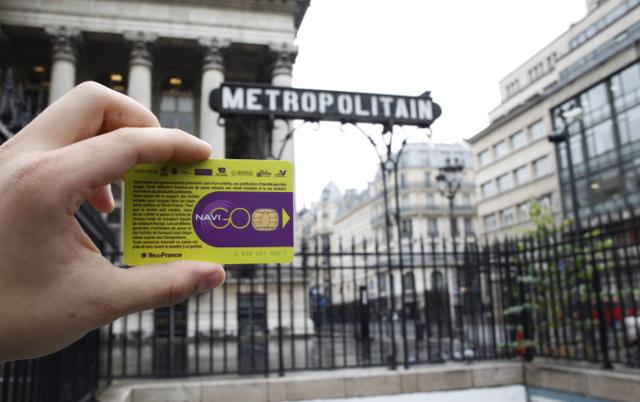 Paris: Price of monthly Navigo travel pass to increase again this summer