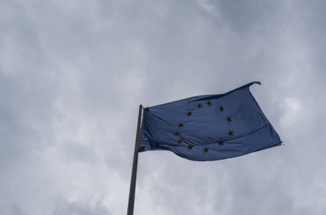 SVP calls for a vote on ending Swiss-EU freedom of movement