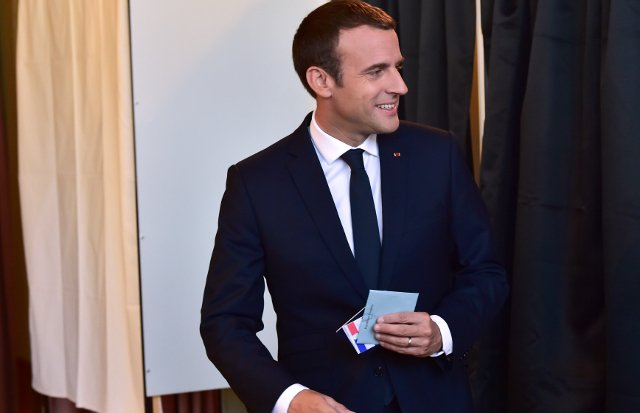 Final results: Macron marches to majority but it wasn't the rout many expected