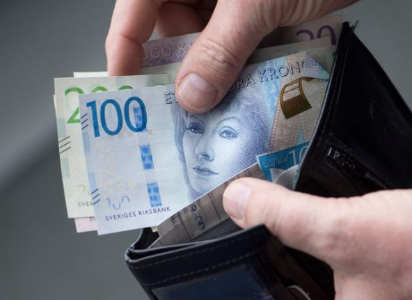 Sweden proposes tax change for some foreign workers