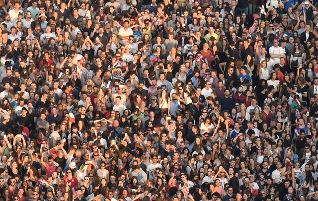 What you need to know about France's rising population