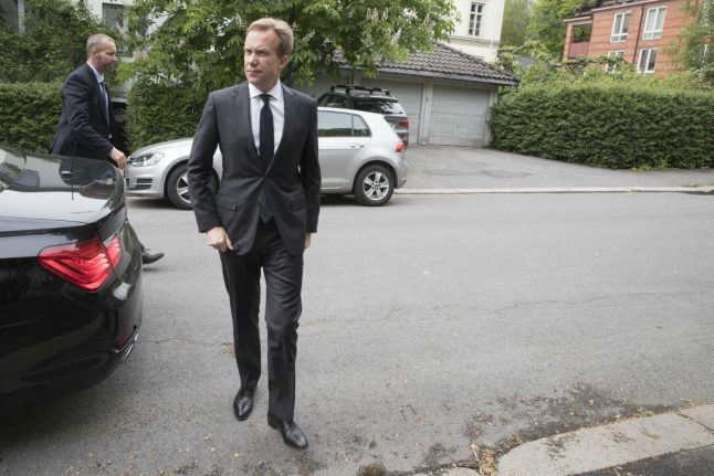 'An earthquake': How Norway reacted to UK election