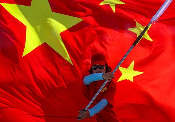 Europe must speak to China with one voice, says Merkel