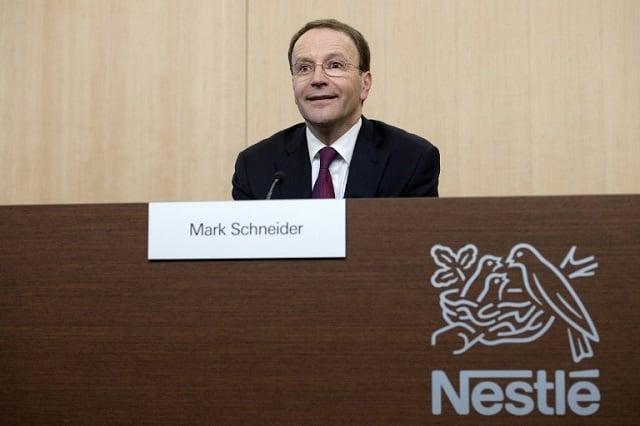 Activist hedge fund Third Point demands major change at Nestle