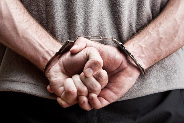 Spanish fugitive arrested in New York over murder of girlfriend 20 years ago
