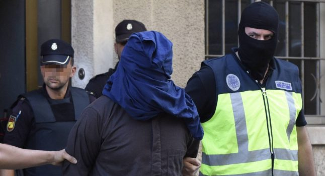 Jihadist planned to carry out 'massacre' in Mallorca