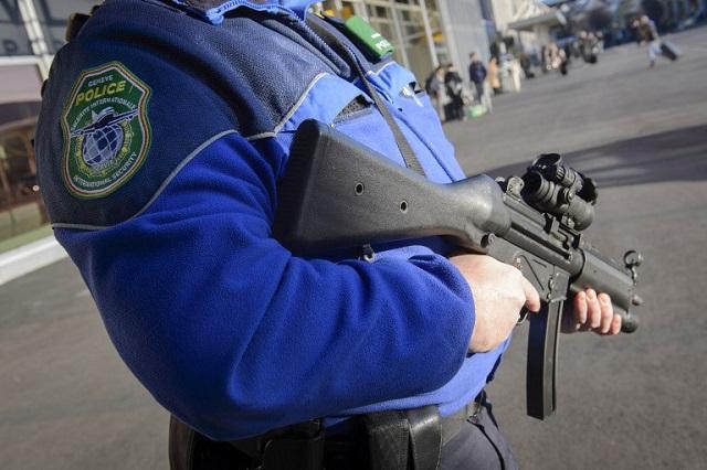 Two arrested in Swiss anti-terror operation