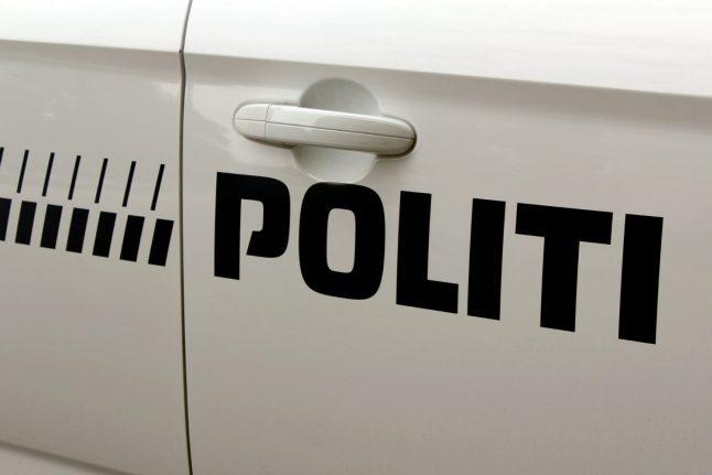 No injuries after shooting near Aarhus market