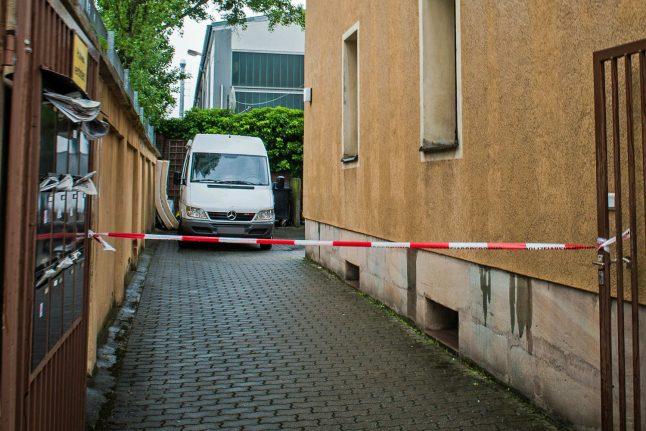 Nuremberg police arrest man over murder of two prostitutes