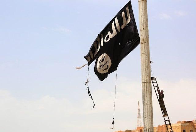 Austrian court jails parents who took kids to live under IS