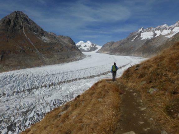 IN PICS: Switzerland's 11 stunning Unesco World Heritage sites