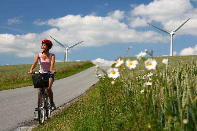 Denmark has world's best quality of life: study