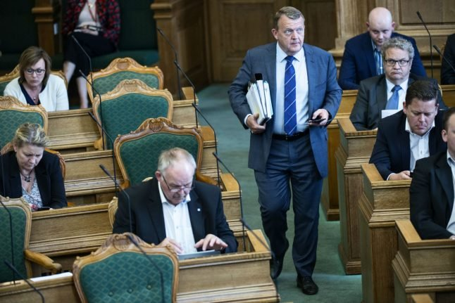 Denmark to repeal blasphemy law after government party changes stance