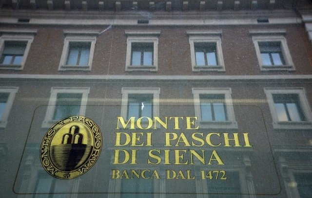 EU gives go-ahead to Italian rescue of troubled BMPS, the world's oldest bank