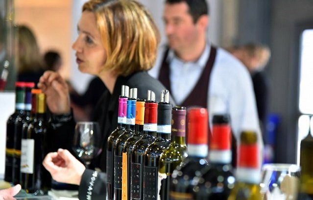 The Brexit effect: 'Sudden drop' in Italian food and drink exports to the UK