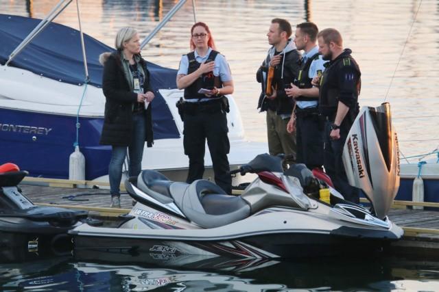 Copenhagen jetski accident driver given extended custody