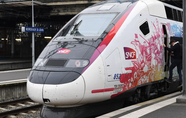 New high-speed train lines from Paris to Bordeaux and Rennes set to open