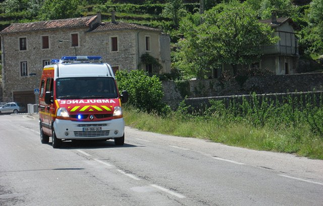 British father and 10-month-old baby killed in horrific road crash in northwestern France