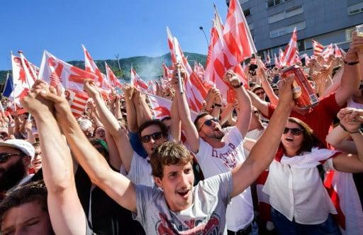 'Mouxit': Moutier's decision highlights Switzerland's cultural divide