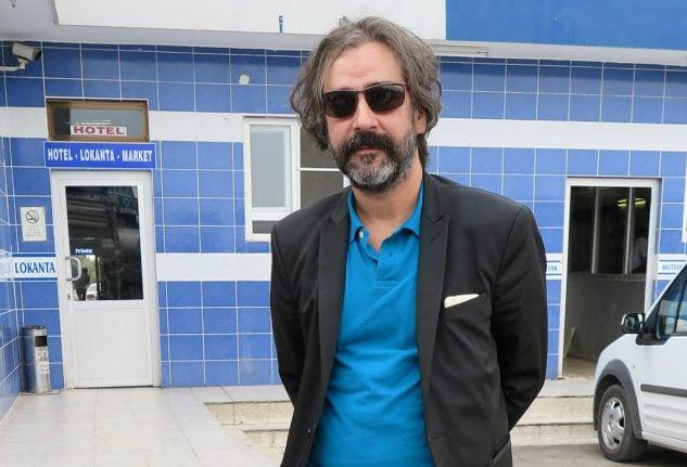 German ambassador visits journalist Yucel in Istanbul jail