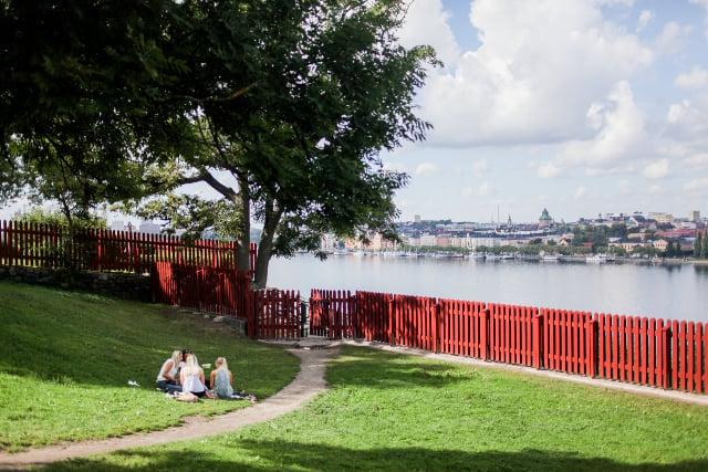 Ten ways to enjoy your Stockholm summer like a Stockholmer