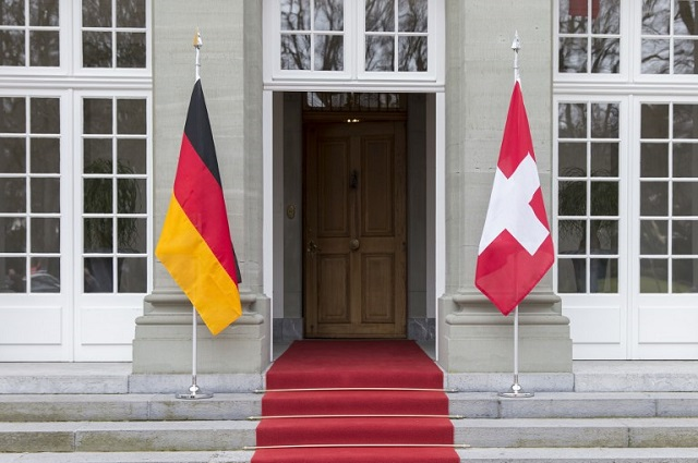 Germany refuses to release Swiss spying suspect