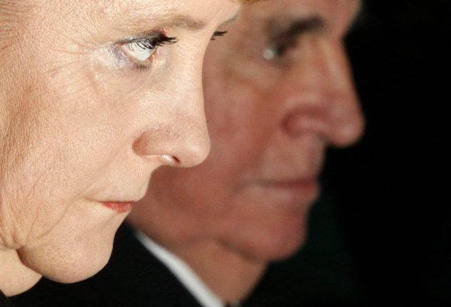 Orban, not Merkel, was supposed to speak at Kohl memorial: report