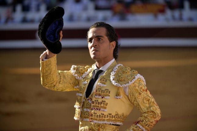 Spain, royal family mourn slain matador gored by bull