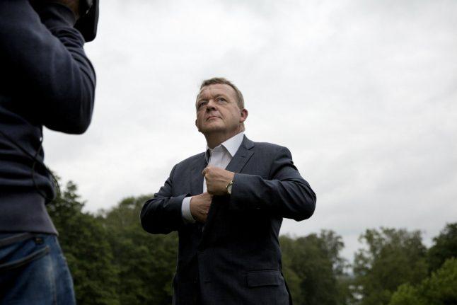 Danish PM denies internal rift over state loan proposal