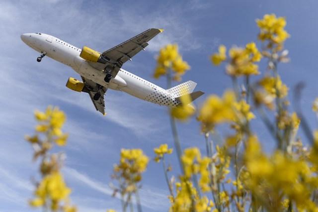 Barcelona enters battle for low-cost, long-haul flights