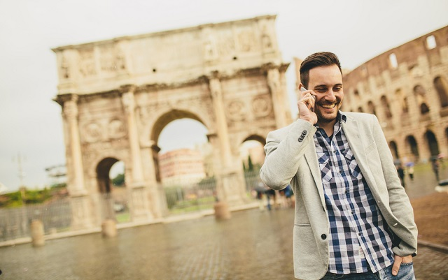 Goodbye to EU roaming fees: Here's what you need to know
