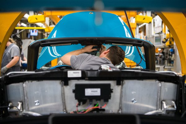 'Jubilant' German businesses are brimming with confidence like never before