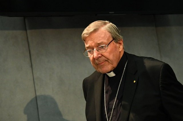 ANALYSIS: Charges against Cardinal Pell bring taint of abuse to the top of the Catholic Church