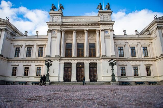 Swedish universities among top 100 in the world