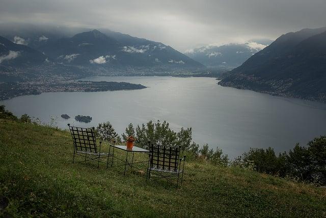 Heavy rain puts an end to Switzerland's heatwave