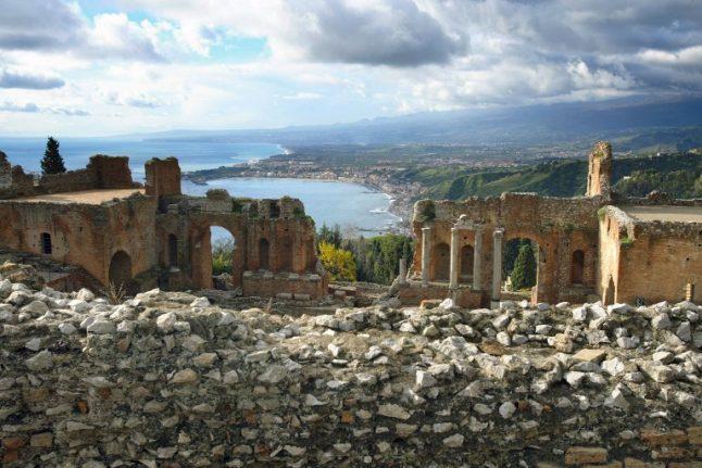 Around Sicily in ten classic Italian films