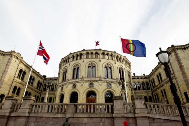History of Norway's indigenous Sami and Kven people to get inquiry