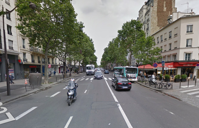 Paris to launch €3m plan to make city's streets quieter and cooler