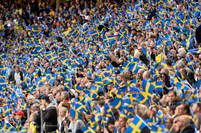 Meet the 2017 international Swede of the year