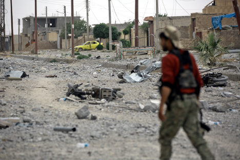 Fresh Syria talks in Geneva slated for July 10th