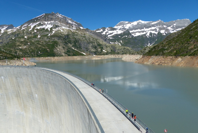Switzerland lambasts US over climate accord decision