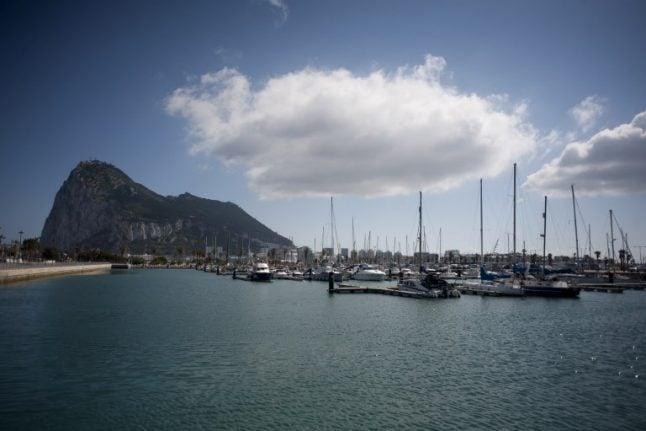 Spanish policeman killed in tobacco smuggling operation at Gibraltar border