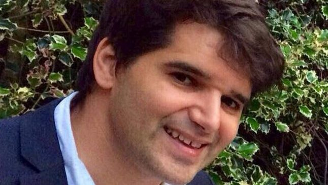 Spain honours London attack 'skateboard hero' with bravery medal